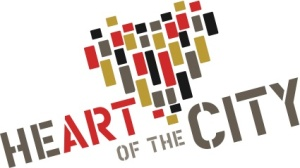 Heart of the City_logo